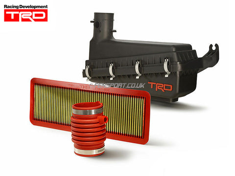 Air Intake System - TRD USA - GT86 & BRZ
