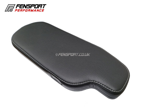 Armrest - Right Hand Drive - Grey Stitching - GT86 & BRZ