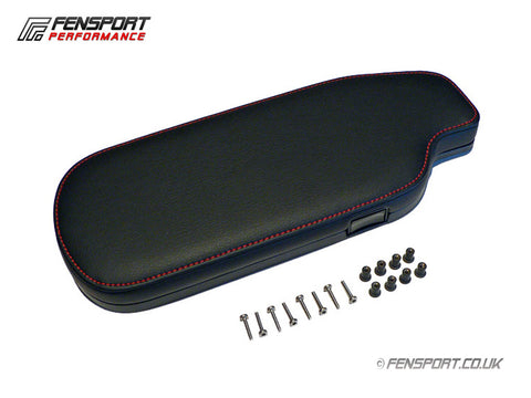 Armrest - Right Hand Drive - Genuine Toyota - GT86 & BRZ