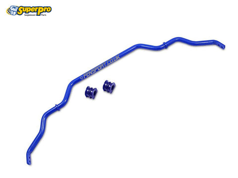 SuperPro - Anti Roll Bar - Front - 27mm - Adjustable - 370Z Z34