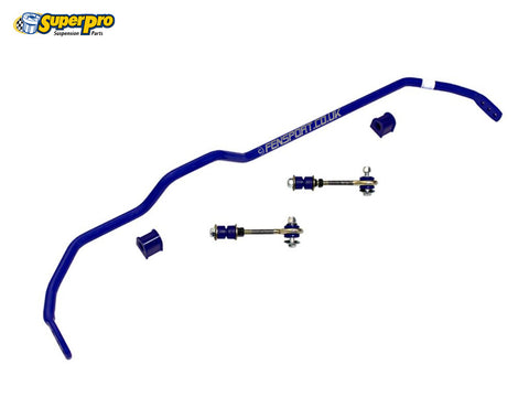 SuperPro - Anti Roll Bar - Rear - 20, 22 & 24mm - Adjustable - Skyline, Stagea, S14 & S15
