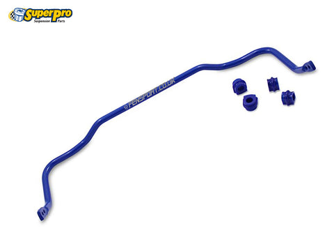 SuperPro - Anti Roll Bar - Front - 22mm - Adjustable - Skyline GT-S & GT-R R33