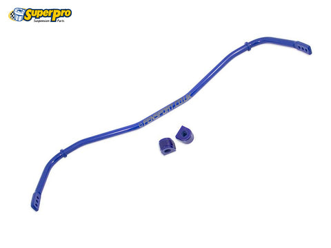 SuperPro - Anti Roll Bar - Front - 24mm - Adjustable - MX5 MK4 ND