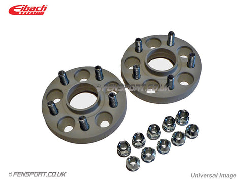 Wheel Spacer - 15mm - 5x100 - Eibach Pro - GT86 & BRZ