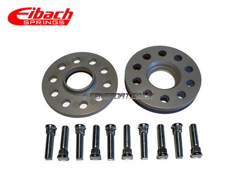 Wheel Spacer - Eibach Pro - 10mm - 5x100 - GT86 & BRZ