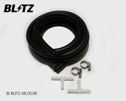 Blitz Boost Controller SBC Twin Turbo Adaptor Kit - 14026
