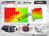 Fensport - Supercharger Remap - GT86 & BRZ