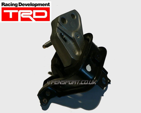 TRD Engine Mount - Heavy Duty Rubber - Right Hand - Yaris 1.0 SCP10