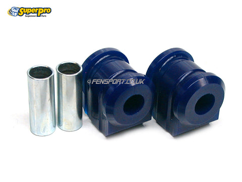 SuperPro - Front Wishbone - Rear Bush Kit - Corolla AE92 - SPF0997K