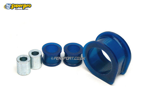 SuperPro - Steering Rack Mount bush kit - Supra JZA80 - SPF1193K