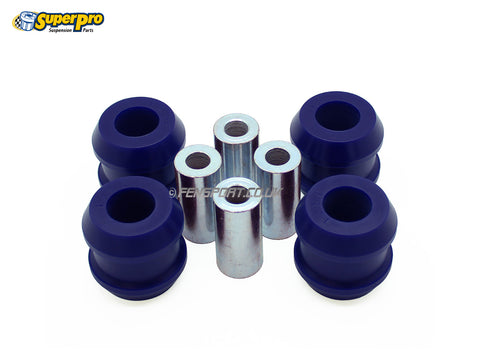 SuperPro - Front Upper Wishbone Bush Kit for 20mm Housing - Supra JZA80 - F1352K