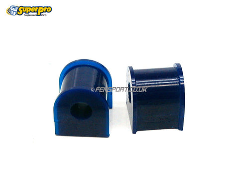 SuperPro - Rear Anti Roll Bar Bushes - Various Sizes - Nissan S15, R32, R33, R34