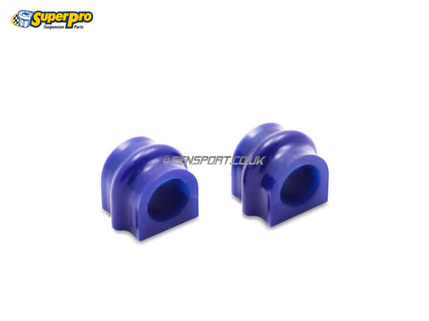 SuperPro - Front Anti Roll Bar Bushes - Various - GT-R R32 & R33 - SPF1647