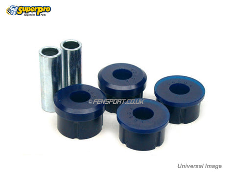 SuperPro - Front Lower Wishbone - Front Bush Kit, 46mm OD - Supra JZA80 - 05-96> - SPF1650K