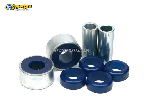 SuperPro - Front Wishbone - Rear Bush Kit - Corolla AE111
