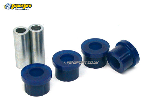 SuperPro - Front Wishbone - Front Bush Kit 31mm - Starlet, Paseo, Cynos, Sera - SPF1905K