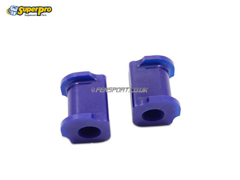 SuperPro - Rear Anti Roll Bar Bushes - 19mm - MR2 Mk2 - SPF2378-19K