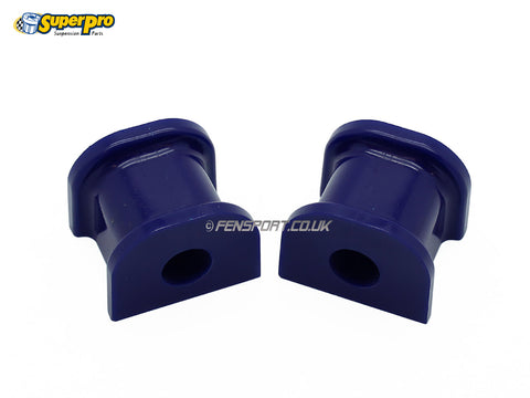 SuperPro - Front Control Arm Lower - Inner Rear Bush - Starlet, Paseo, Cynos, Sera - SPF2635K