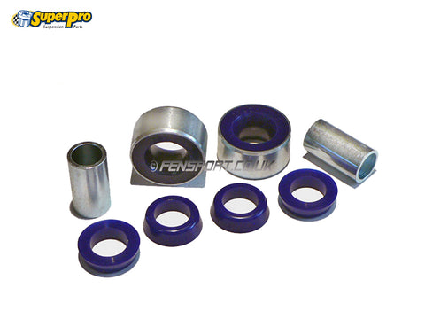 SuperPro - Front Wishbone - Rear bush kit - Celica AT200 & ST202 - SPF2742K