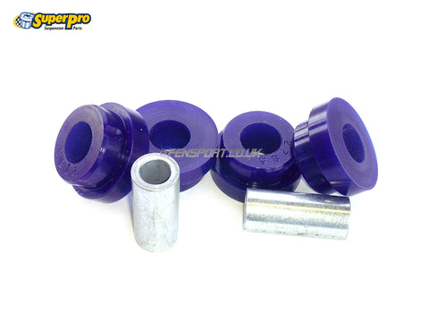 SuperPro - Rear Trailing Arm - Rear Bush Kit - IS200, RS200 & IS300 - SPF2785K