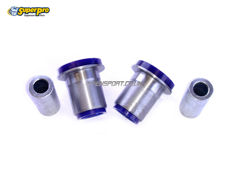 SuperPro - Rear Lower Control Arm - Inner Bush Kit - IS200, RS200 & IS300 - SPF3036K
