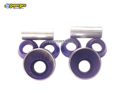 SuperPro - Front Wishbone - Rear Bush Kit - Offset Geometry - Corolla T Sport ZZE123