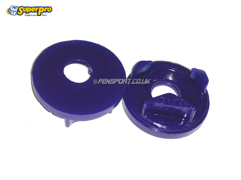 SuperPro - Engine Mount Void Filler - Left - SPF3215K - Yaris all models <06