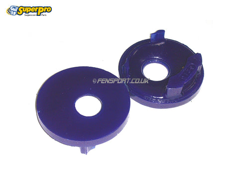 SuperPro - Engine Mount Void Filler - Rear - SPF3216K - Yaris all models <06