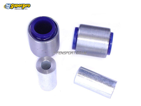 SuperPro - Rear Trailing Arm - Rear Bush Kit - 350Z Z33 & 370Z Z34, R35 GT-R - SPF3315K