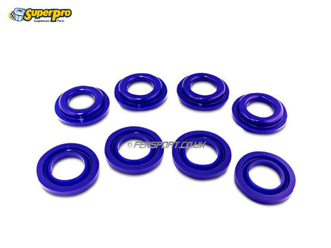 SuperPro - Rear Subframe Bush Insert Kit - GT86 & BRZ