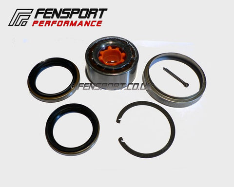 Wheel Bearing Kit - Front - With ABS - Celica ST182, ST185, AT200, ST202