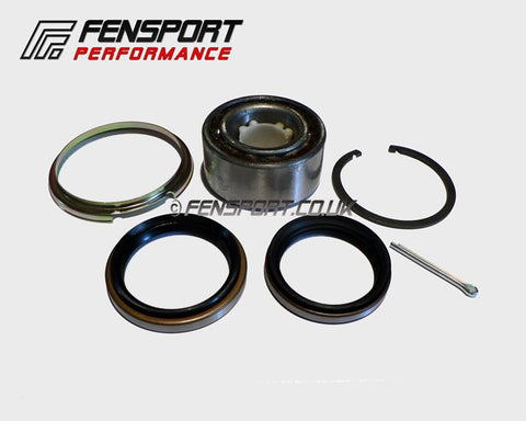 Wheel Bearing Kit - Front - No ABS - Celica 2.0GT ST202
