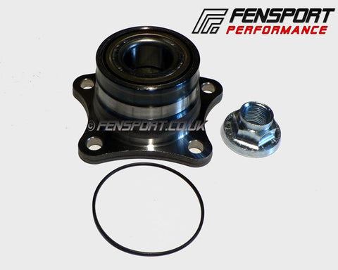 Wheel Bearing Kit - Rear - With ABS - Celica 2.0GT ST202