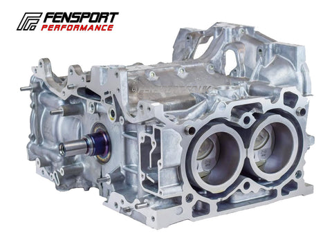 Engine - Short Block Assembly - GT86 & BRZ FA20