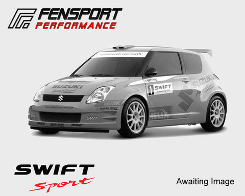 Summit Front lower 2-Point Wishbone and Subframe Tie Bar - Swift Sport Z32 11>