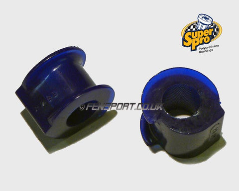 SuperPro - Front Anti Roll Bar Bushes - 22mm - Swift 1.3, 1.5 & Sport  ZC31S - SPF2783-22K