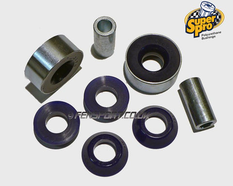 SuperPro - Front Wishbone - Rear Bush Kit - Standard Location - Swift 1.3, 1.5 & Sport  ZC31S
