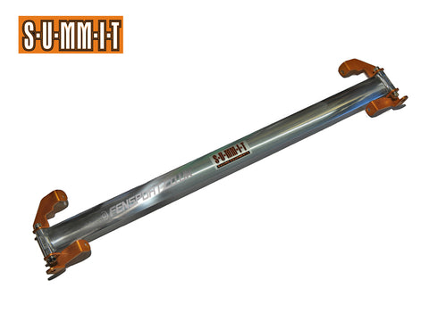 Summit Rear Strut Brace - Polished - GT86 & BRZ