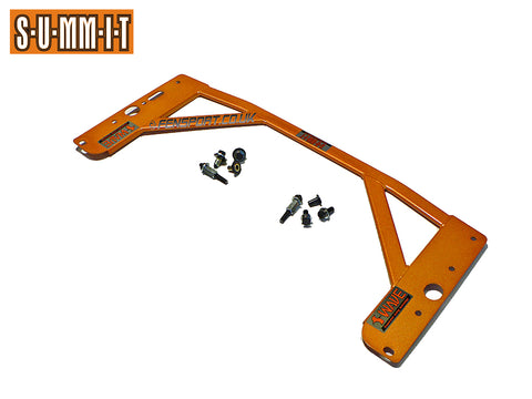 Summit Rear 3 Point Boot Chassis Brace Set - GT86 & BRZ