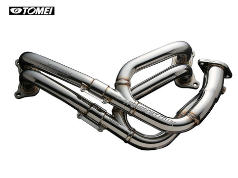 Tomei Expreme Equal Length Exhaust Manifold GT86 & BRZ