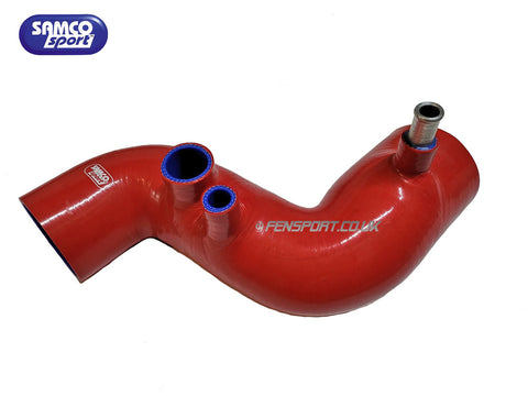 Air Intake Hose - Samco - Various Colours - MR2 Turbo Rev 1 & 2