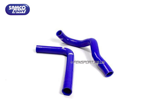 Samco Radiator Hose Set - Various Colours - Supra JZA80 Non VVTi