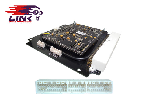 Link - G4+ Plug In Ecu - TST185