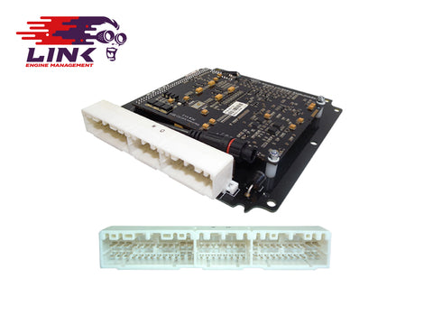 Link - G4+ Plug In Ecu - TST205