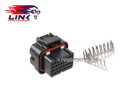 Link Ecu - Pin Kit A
