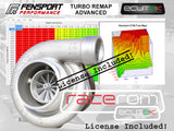 Fensport - Turbo Remap Advanced - GT86 & BRZ