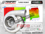 Fensport - Turbo Remap - GT86 & BRZ