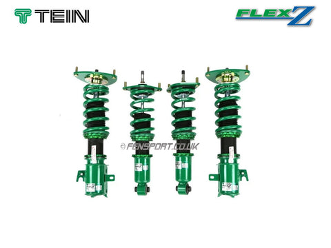 Coilover Kit - Tein Flex Z - IS200T, IS300h, IS250 GSE30