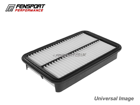 Air Filter - Standard - Toyota iQ 1.0 & 1.3