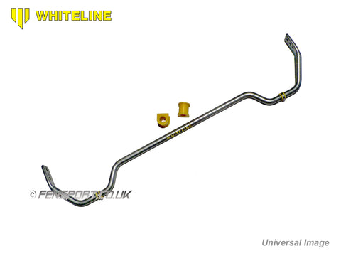 Whiteline Rear Anti Roll Bar - 20mm - Rav 4 - A20 - 07/00 >04
